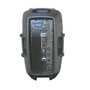Self Powered Speaker System