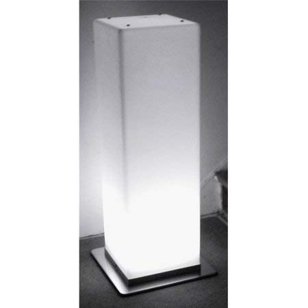 Accent LED Glowing Table Base