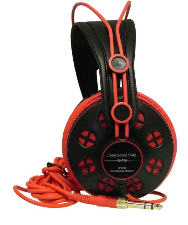 Clear Sound HP-2020 Headphones