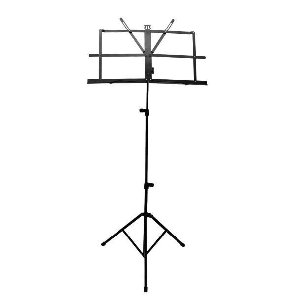 ChromaCast CC-MSTAND Folding Music Stand with Carry Bag