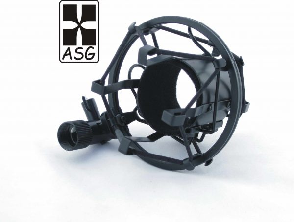 Shock Mount For Recording Mic