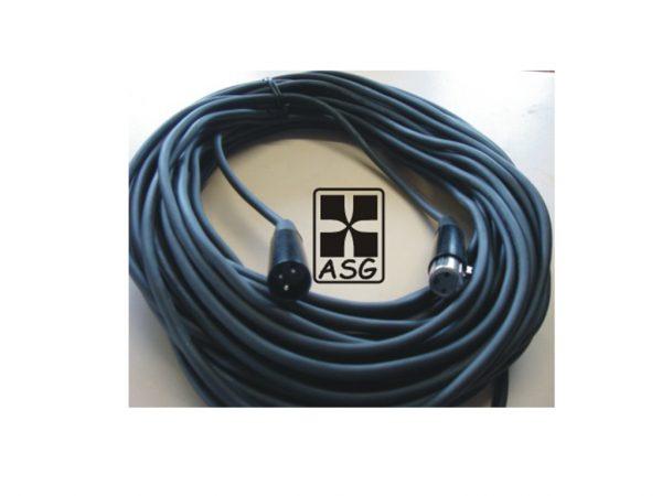 Mic Cord - 75'