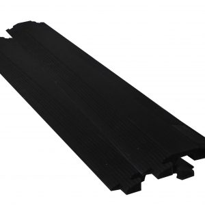 Cable Cover Ramps, 2 Pack