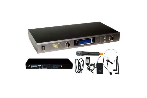 Professional Wireless System