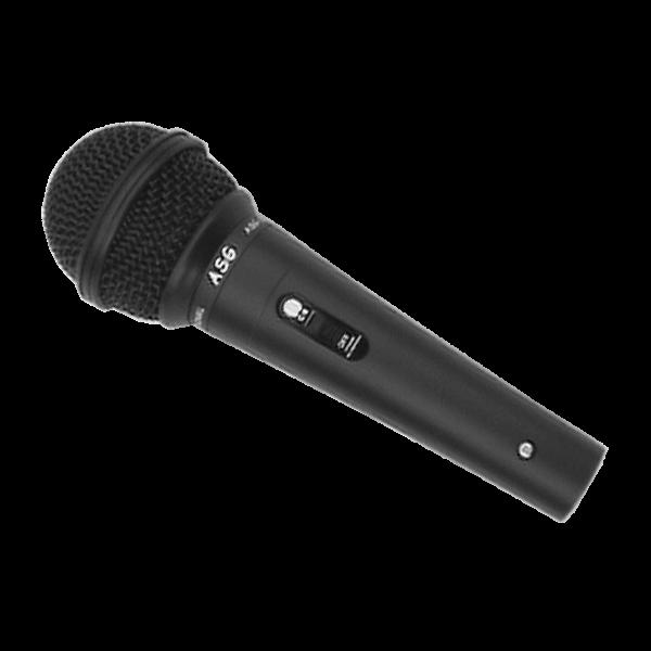 2020 Dynamic Microphone