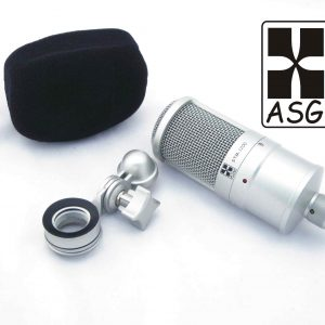Clear Sound Hand Held Mic