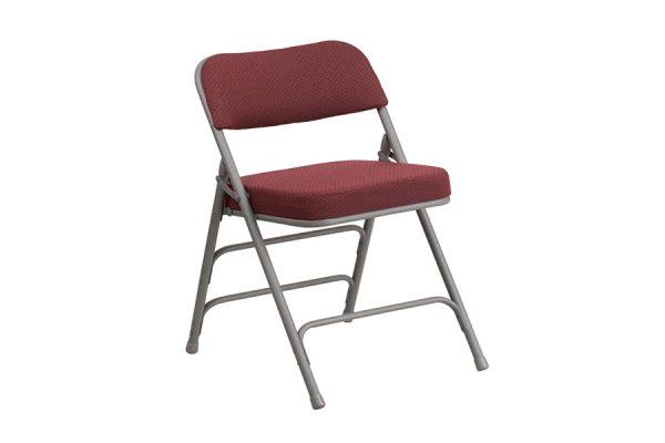HERCULES Series Premium Curved Chair
