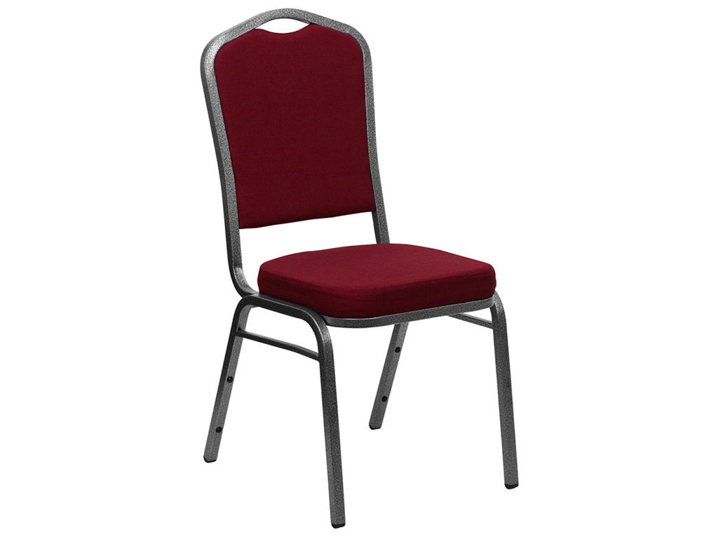 HERCULES Series Crown Back Chair