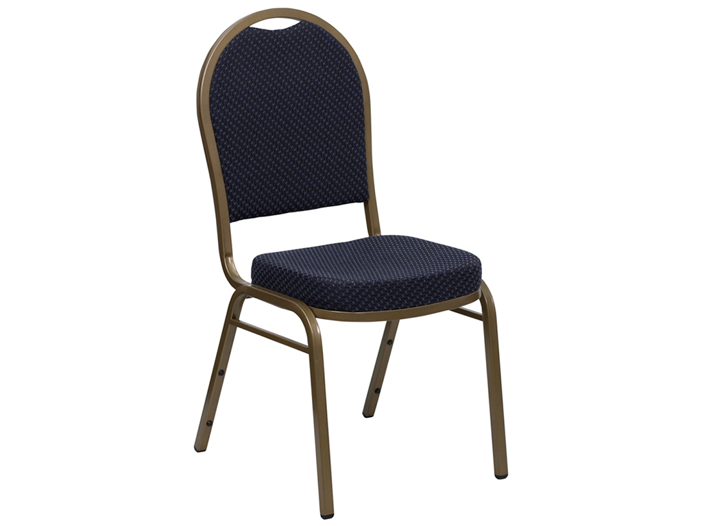 HERCULES Series Dome Back Chair