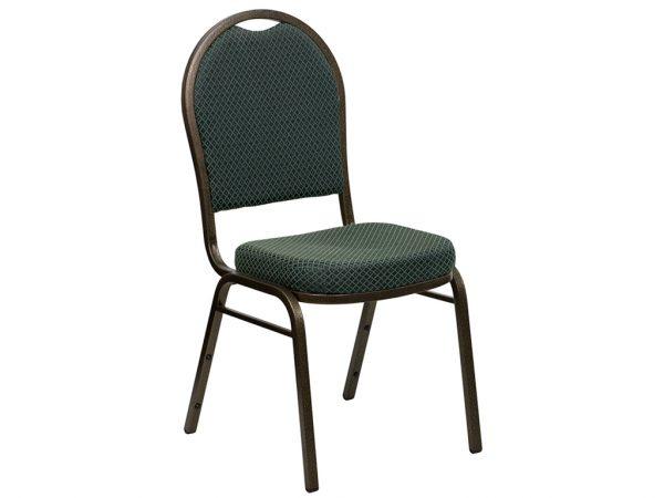 HERCULES Series Dome Back Chair