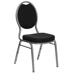 HERCULES Series Teardrop Back Chair