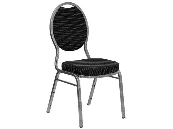 HERCULES Series Teardrop Back Chair