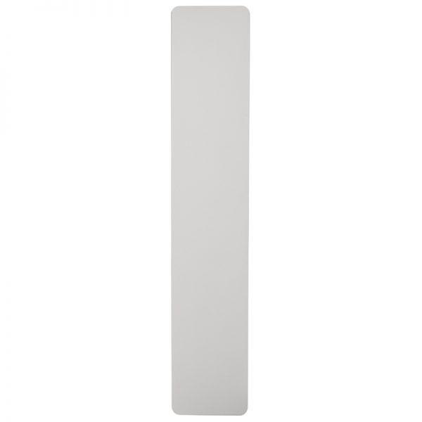 8' Plastic Folding Training Table
