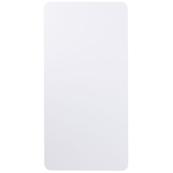 Kid's Granite White Plastic Folding Table