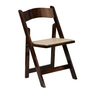 HERCULES Series Fruitwood Wood Chair