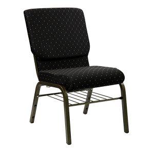 HERCULES Series 18.5''W Church Chair
