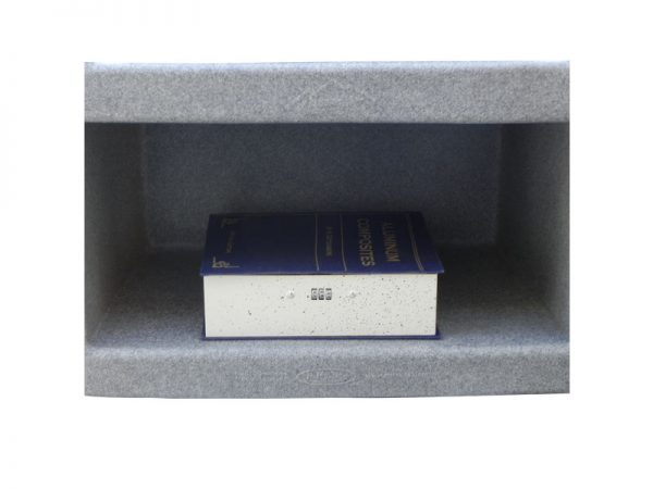 Valet Lock Box